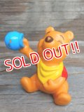 ct-151118-77 Winnie the Pooh / 90's PVC