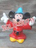 "ct-151118-77 Mickey Mouse / PVC ""Fantasia"""