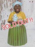 ct-150602-62 Aunt Jemima / 50's Salt & Pepper