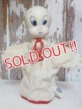 ct-151118-39 Casper / Gund 50's Puppet