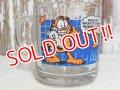 gs-151210-06 Garfield / McDonald's Kid's meal 70's mug (E)