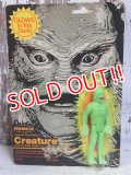ct-160113-15 Universal's Famous Monsters / Remco 80's Creature from the Black Lagoon