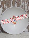 ct-151213-14 Daisy Duck / 70's Plastic Bowl