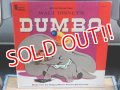 ct-162011-24 Dumbo / 60's Record