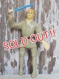 ct-160215-17 Luke Skywalker / Just Toys 1993 Bendable Figure