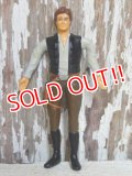 ct-160215-19 Han Solo / Just Toys 1993 Bendable Figure