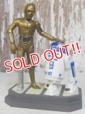 ct-160215-15 C-3PO & R2-D2 / Applause 90's Figure
