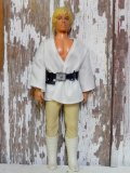 "ct-160215-08 Luke Skywalker / Kenner 1978 12"" Figure"