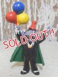 ct-160320-23 Count von Count / Applause 90's PVC