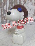ct-160401-09 Snoopy / 70's Bobble Head