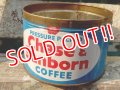 dp-160401-07 Chase & Sanborn / Vintage Coffee Tin Can