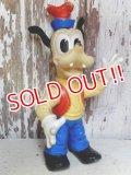 ct-160409-19 Goofy / Ledraplastic 60's Rubber Doll