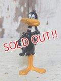 ct-160409-26 Daffy Duck / ERTL 80's Die Cast Figure