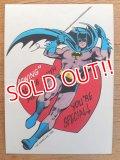 ct-160512-01 Batman / 80's Greeting Card
