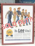 ct-160615-16 Lee / 40's AD