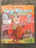 bk-160615-05 Yogi Bear / Whitman 60's Picture Book