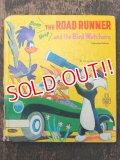 bk-160615-09 Road Ruuner / Whitman 60's Book