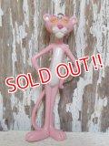 ct-160701-07 Pink Panther / 1999 PVC Keyring (B)