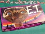 ct-150407-15 E.T. / 80's Board Game