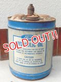 dp-160810-02 Ford / 60's 5 U.S. Gallon Can