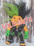 ct-160805-07 Battle Trolls / Hasbro 1992 Punk Troll