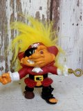 ct-160805-07 Battle Trolls / Hasbro 1992 Cap'N Troll