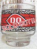gs-160901-01 Dairy Queen / 80's Whiskey Glass
