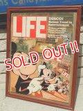 ct-160901-12 LIFE Magazine / November 1978 Mickey Mouse