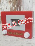 """ct-160913-01 TOY STORY / McDonald's 1999 Meal Toy """"Etch A Sketch"""""""