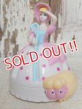 """ct-160913-01 TOY STORY / McDonald's 1999 Meal Toy """"Bo Peep"""""""