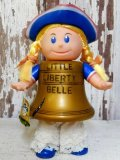 ct-160901-25 Little Liberty Bell / R.DAKIN 60's figure