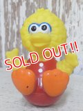 ct-160901-44 Baby Big Bird / 80's Roly Poly