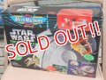 "ct-160901-51 STAR WARS / Galoob 90's Micro Machines ""THE DEATH STAR"" from STAR WARS A New Hope"