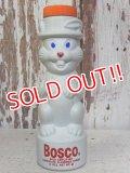 ct-161003-02 BOSCO / BOSCO Rabbit 60's Chocolate Sylup Bottle