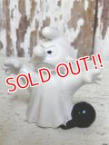"ct-161003-19 Smurf / PVC ""Ghost"" #20542"