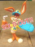 ct-161003-42 Nestlé / Quik Bunny 90's PVC (A)