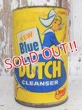 dp-161015-10 Dutch Cleanser / 50's Can