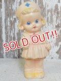 ct-161001-09 Sun Rubber / 60's Nurse Doll