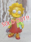 st-161001-11 Simpsons / McFarlane 2007 Lisa