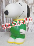 ct-161110-13 Snoopy / Danara 80's Coin Bank
