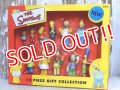 ct-161120-07 the Simpsons / 1999 12 Piece Gift Collection