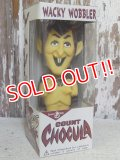 "ct-161201-09 Funko Wacky Wobbler / General Mills ""Count Chocula"""
