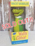 ct-161201-13 Funko Wacky Wobbler / Wally Gator