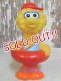 ct-131210-17 Big Bird / 90's Soft vinyl doll