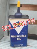 dp-161212-05 Sunoco / 50's〜Handy Oil Can