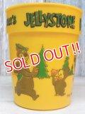 ct-170111-03 Yogi Bear's Jellystone Park Camp Resort / 1980's Plastic Cup (A)