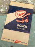 dp-161218-35 BOSCH / Vintage Paper Bag