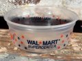 dp-170111-09 WALL MART / Plastic Bowl