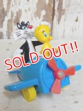 ct-160901-47 Sylvester & Tweety / McDonald's 1988 Meal Toy
