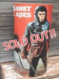 ct-170111-14 PLANET OF THE APES / 60's Trash Box